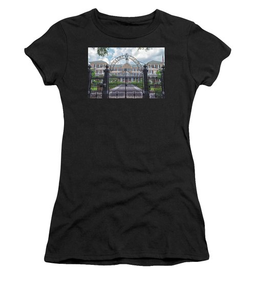 Sacre Coeur Women's T-Shirt