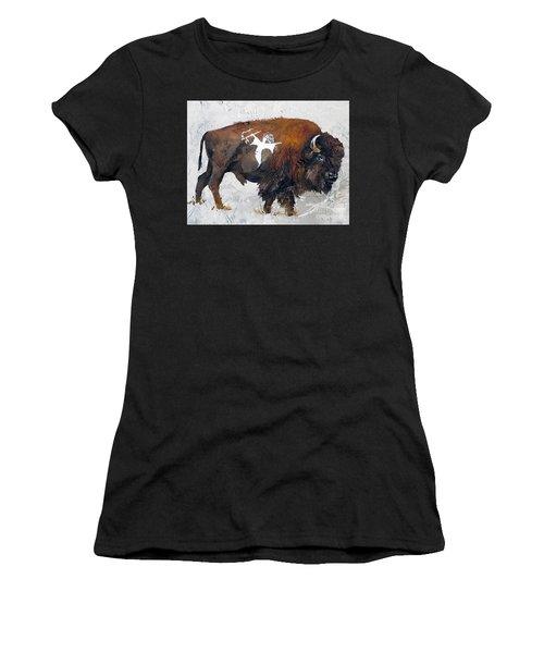 Sacred Gift Women's T-Shirt