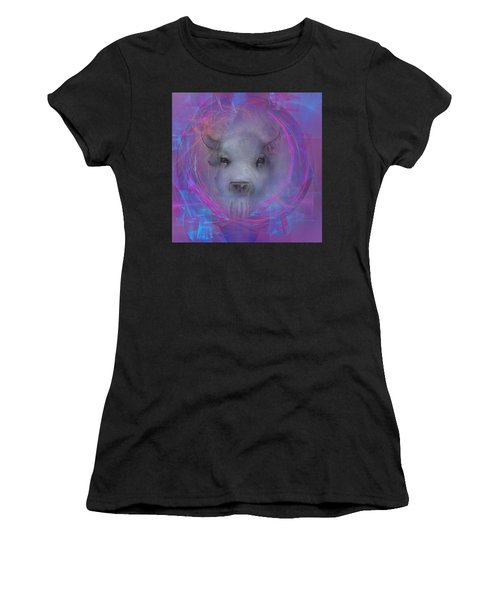 Sacred Women's T-Shirt (Athletic Fit)