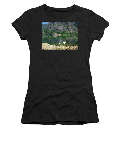 Sacred Space Women's T-Shirt
