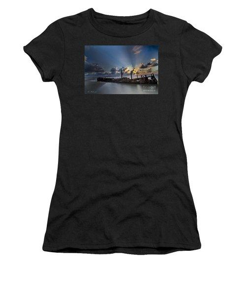 Safe Shore Women's T-Shirt