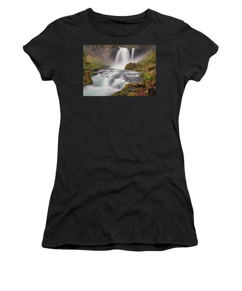 Sahalie Falls Women's T-Shirt