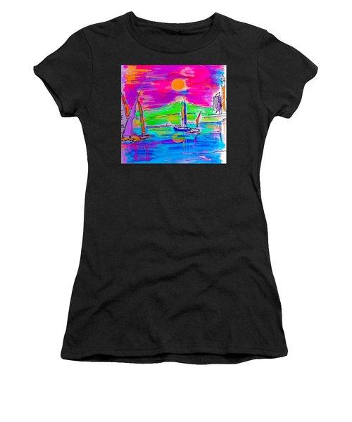 Sail Of The Century Women's T-Shirt