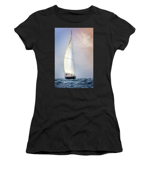 Sailboat 9 Women's T-Shirt