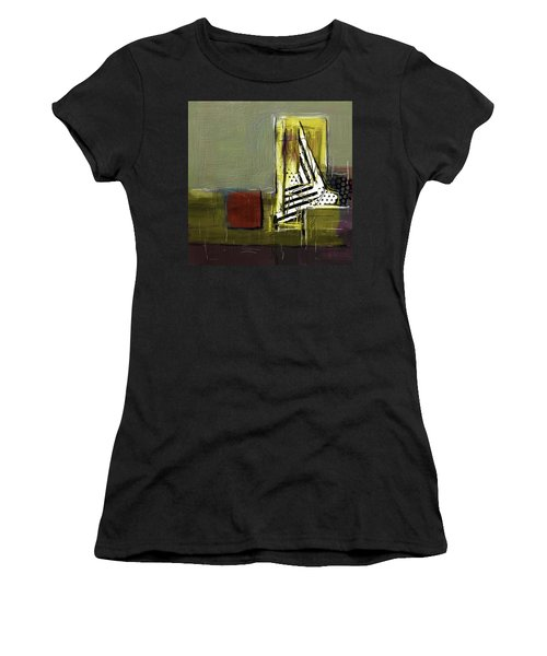 Sailing In Dreams Women's T-Shirt