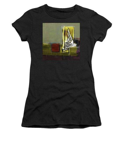 Sailing In Dreams Women's T-Shirt