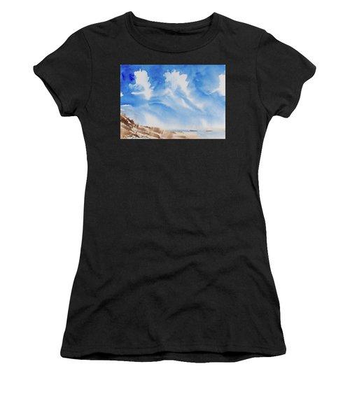 Fine Coastal Cruising Women's T-Shirt