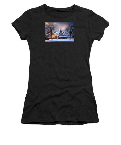 Saint Nicholas Chapel Women's T-Shirt