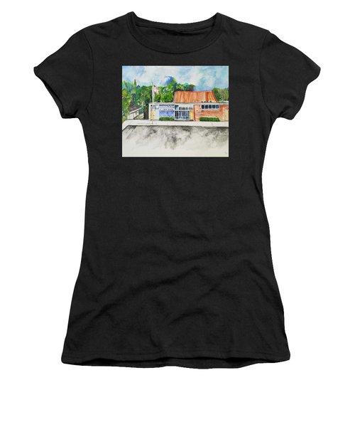 Saint Rose Catholic School Women's T-Shirt