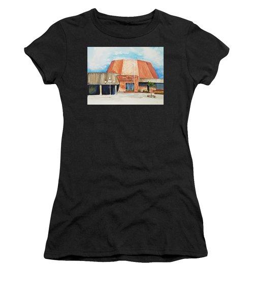 Saint Rose Women's T-Shirt