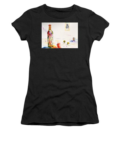 Sake Women's T-Shirt
