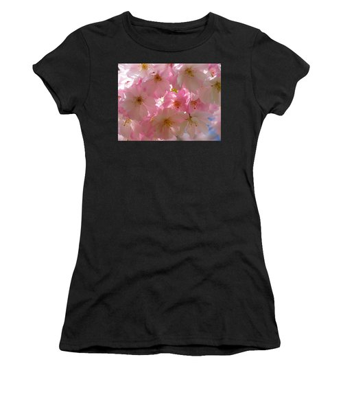 Sakura - Japanese Cherry Blossom Women's T-Shirt