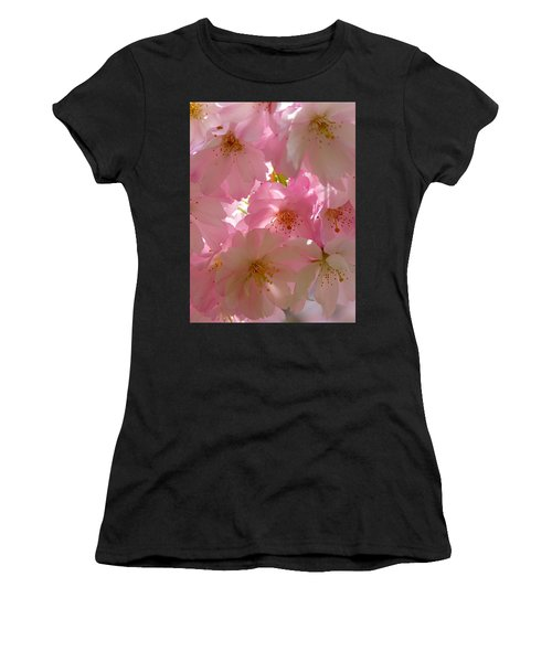 Sakura - Japanese Cherry Blossom Women's T-Shirt