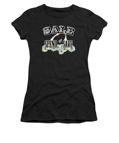 Sale Women's T-Shirt (Athletic Fit)