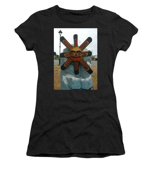 Salish Sun Women's T-Shirt