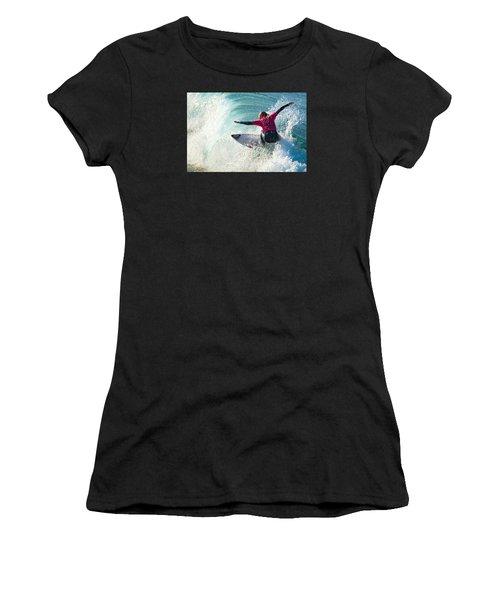 Sally Fitzgibbons Women's T-Shirt