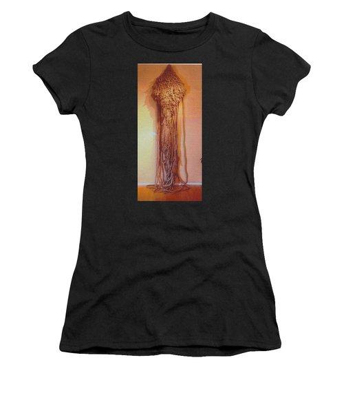 Salome Women's T-Shirt (Athletic Fit)