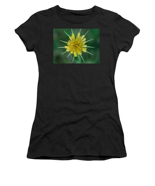 Salsify  Women's T-Shirt (Athletic Fit)