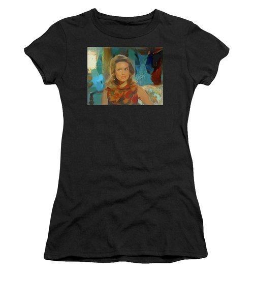 Samantha Women's T-Shirt