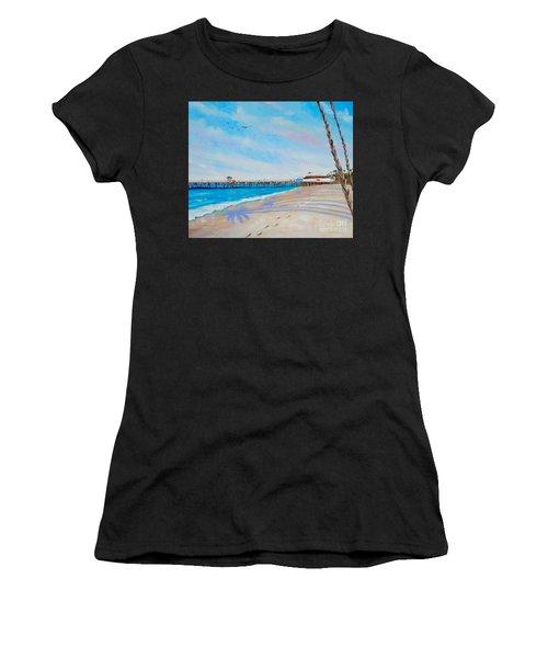 San Clemente Walk Women's T-Shirt