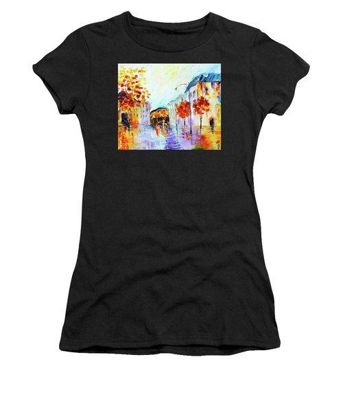 San Fran Women's T-Shirt