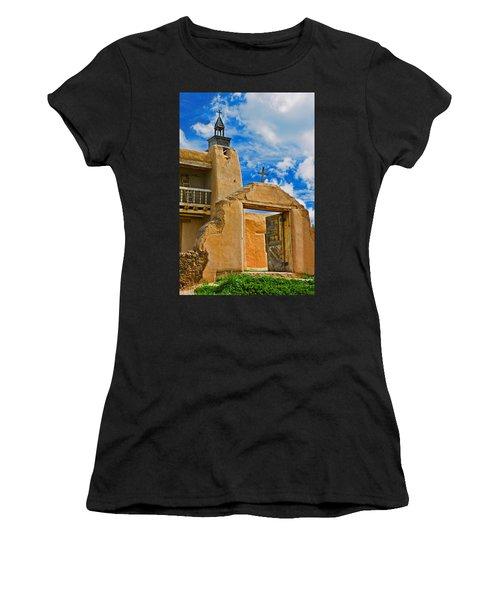 San Jose De Gracia Women's T-Shirt