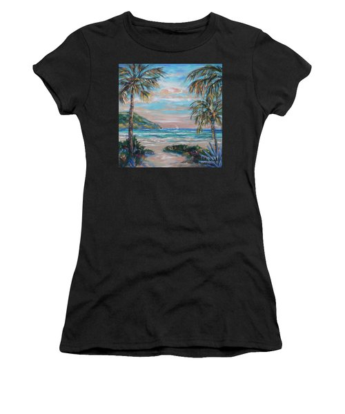 Sand Bank Bay Women's T-Shirt