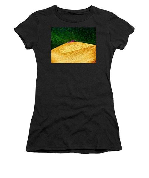 Sand Dune Fun Women's T-Shirt