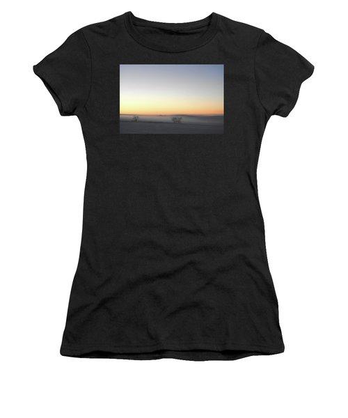 Sand Painting 2 Women's T-Shirt