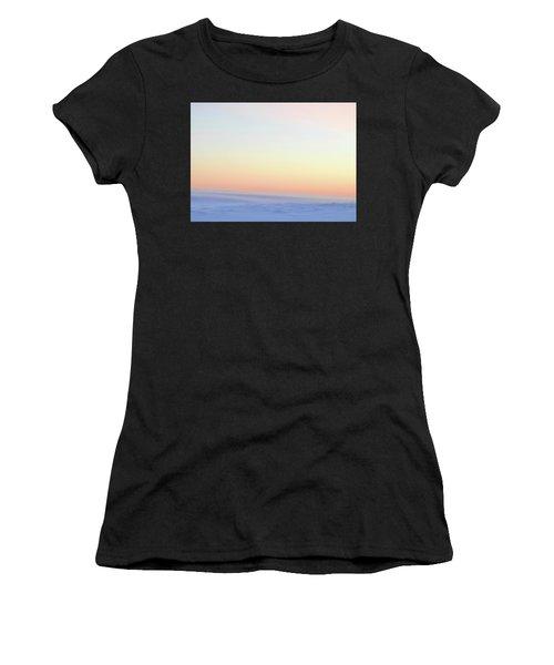 Sand Painting 4 Women's T-Shirt