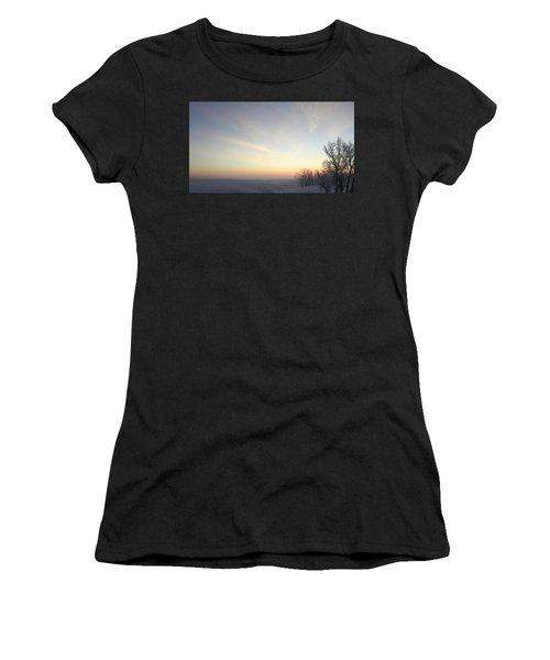 Sand Painting 5 Women's T-Shirt