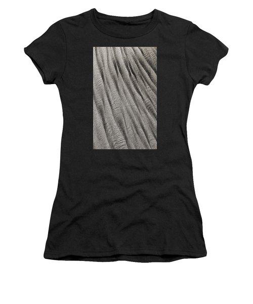 Sand Waves Women's T-Shirt