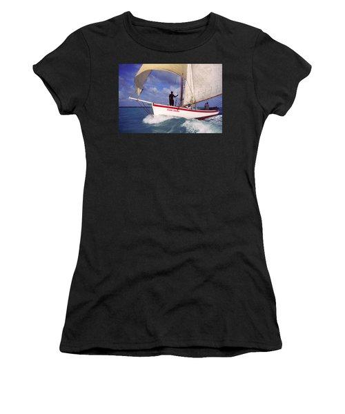 Aunt Stella Women's T-Shirt