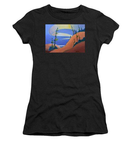 Sandbanks Women's T-Shirt