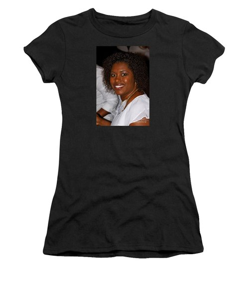 Sanderson - 4529 Women's T-Shirt (Athletic Fit)