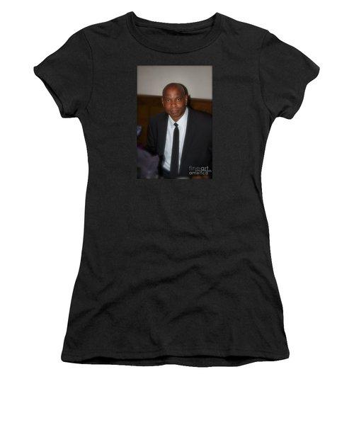 Sanderson - 4536.2 Women's T-Shirt (Athletic Fit)