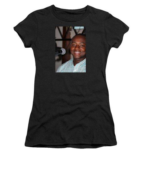 Sanderson - 4542 Women's T-Shirt (Athletic Fit)