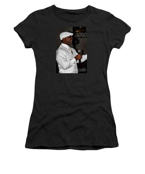 Sanderson - 4577 Women's T-Shirt (Athletic Fit)