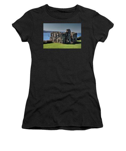 Sandsfoot Women's T-Shirt