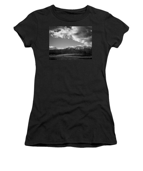 Sandwich Marsh Women's T-Shirt