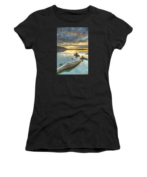 Saphire Women's T-Shirt