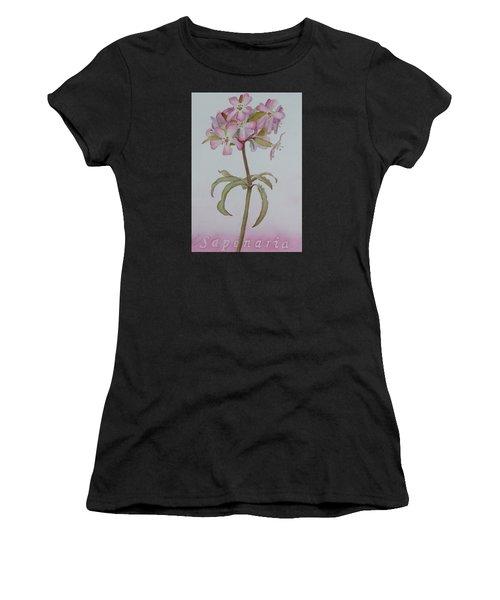 Saponaria Women's T-Shirt
