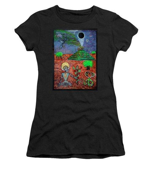 Saqqara Cooomplete Women's T-Shirt