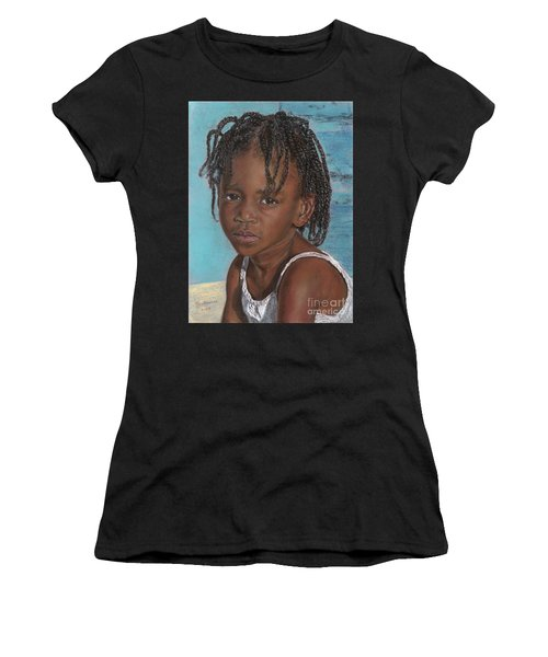 Sara Women's T-Shirt (Athletic Fit)