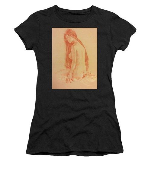 Sarah #2 Women's T-Shirt