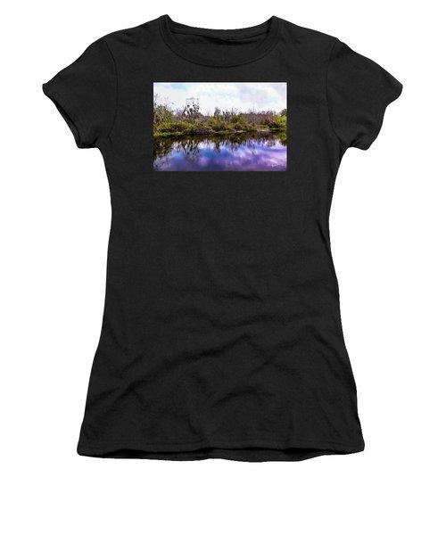Women's T-Shirt (Junior Cut) featuring the photograph Sarasota Symphony  by Madeline Ellis
