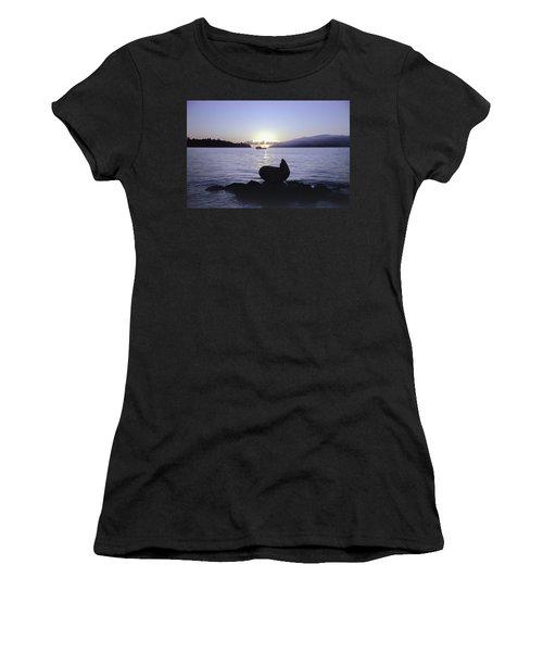 Sausalito Morning Women's T-Shirt