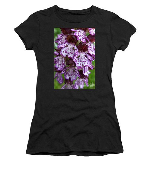 Savage Orchid 2 Women's T-Shirt
