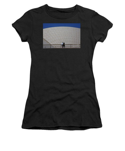 Scapes Of Our Lives #21 Women's T-Shirt