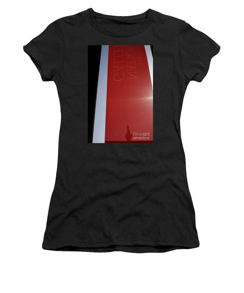 Scapes Of Our Lives #23 Women's T-Shirt
